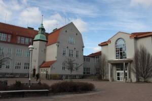 Brogårdsgymnasiet